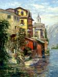 Lakeside  Hallstatt